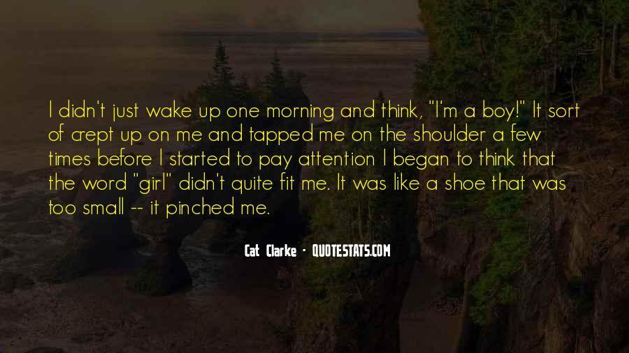 Before I Wake Quotes #663176