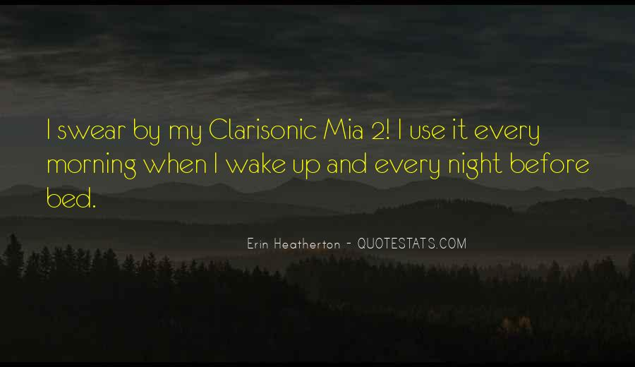 Before I Wake Quotes #822748
