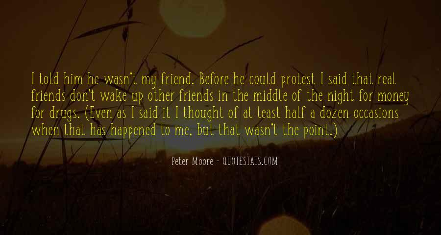 Before I Wake Quotes #863396