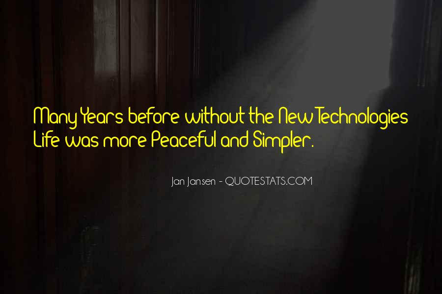 Before New Years Quotes #1533600