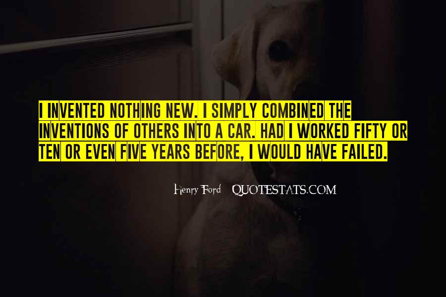 Before New Years Quotes #552064