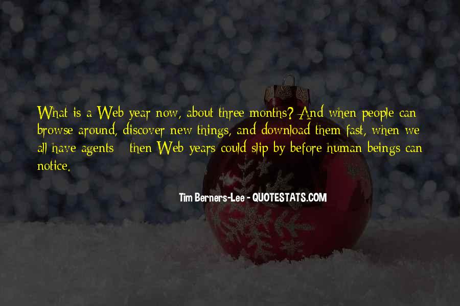 Before New Years Quotes #867314