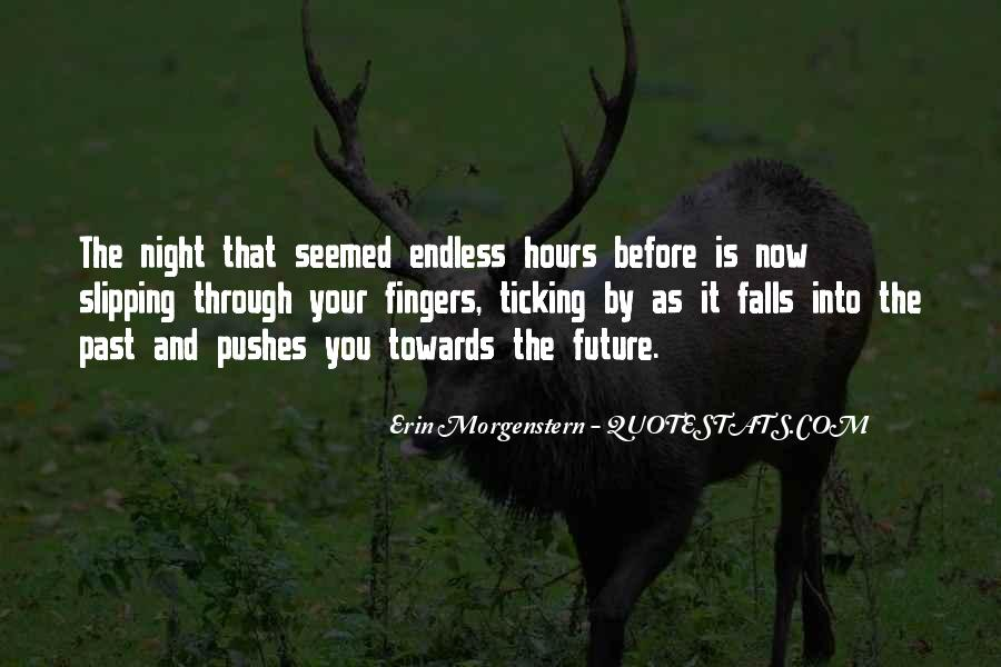 Before Night Falls Quotes #62285