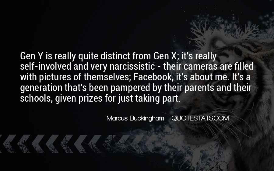 Quotes About Me For Facebook #13616