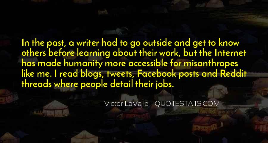 Quotes About Me For Facebook #1410329