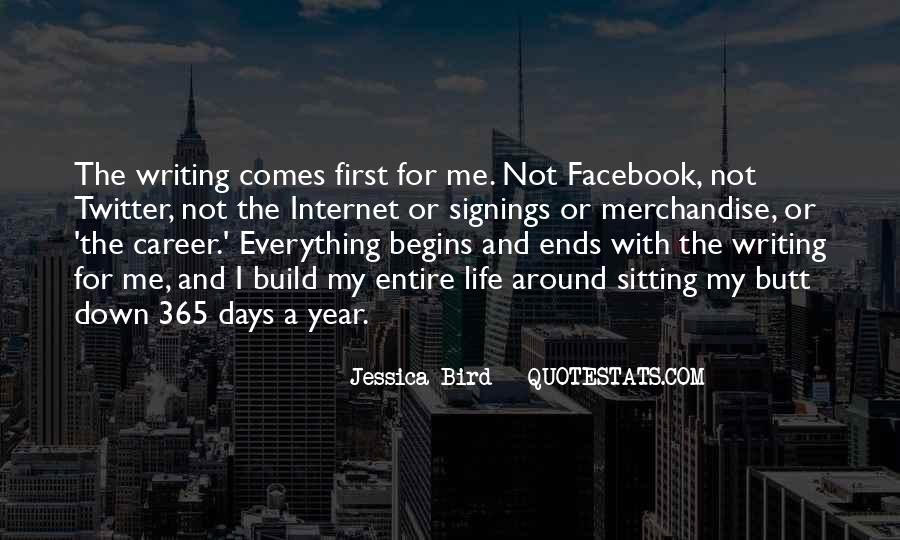 Quotes About Me For Facebook #1522068