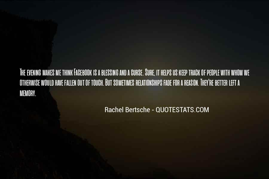 Quotes About Me For Facebook #1679470