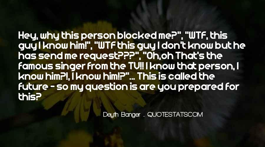 Quotes About Me For Facebook #174572