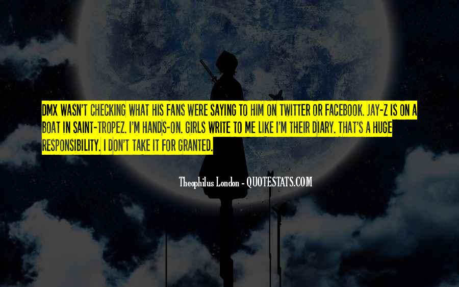 Quotes About Me For Facebook #1830899