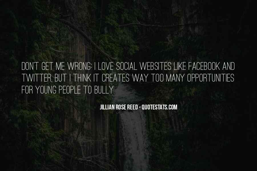 Quotes About Me For Facebook #1850470