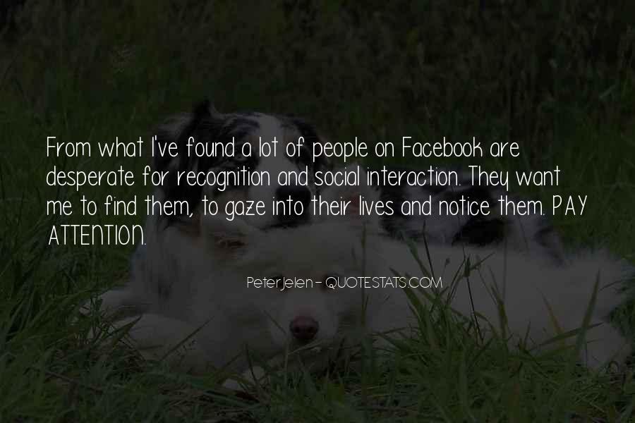 Quotes About Me For Facebook #1869666