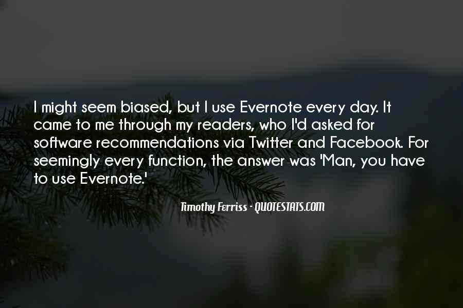 Quotes About Me For Facebook #315300