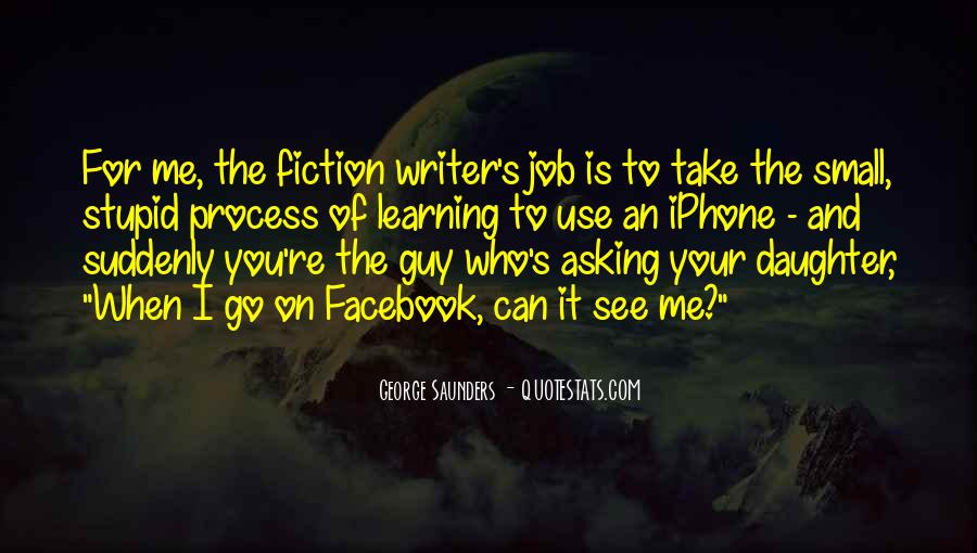 Quotes About Me For Facebook #919269