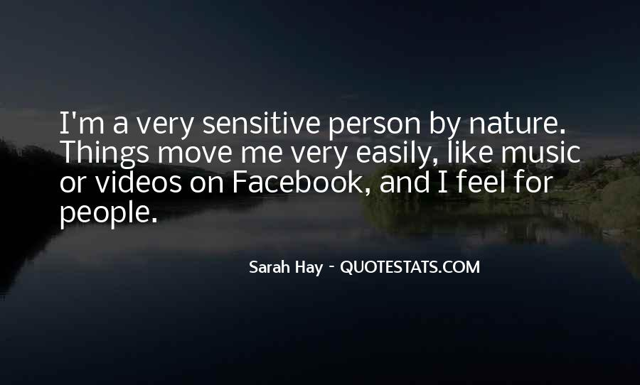 Quotes About Me For Facebook #957562