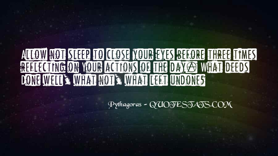 Before We Go To Sleep Quotes #120568