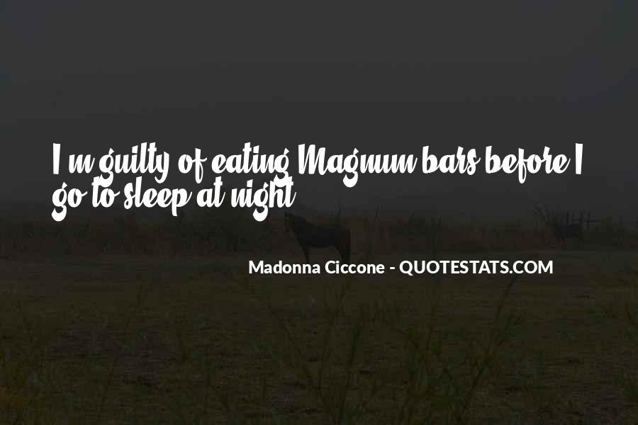 Before We Go To Sleep Quotes #126922