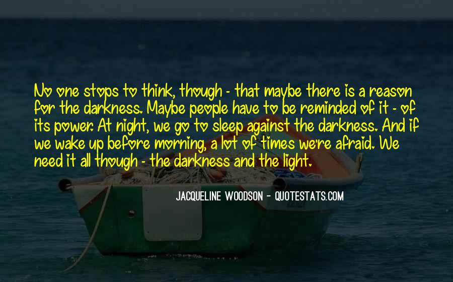 Before We Go To Sleep Quotes #35305