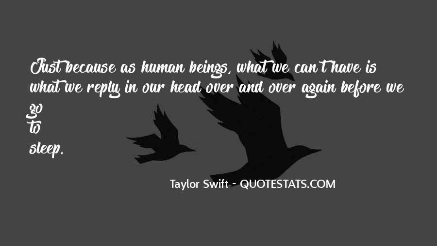 Before We Go To Sleep Quotes #500528