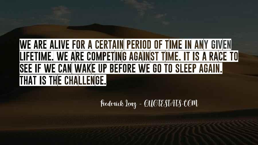 Before We Go To Sleep Quotes #909566