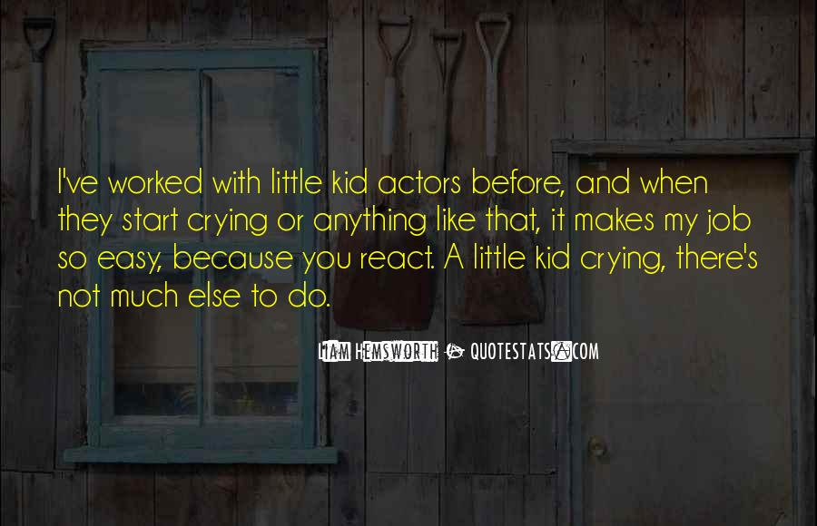 Before You React Quotes #519733