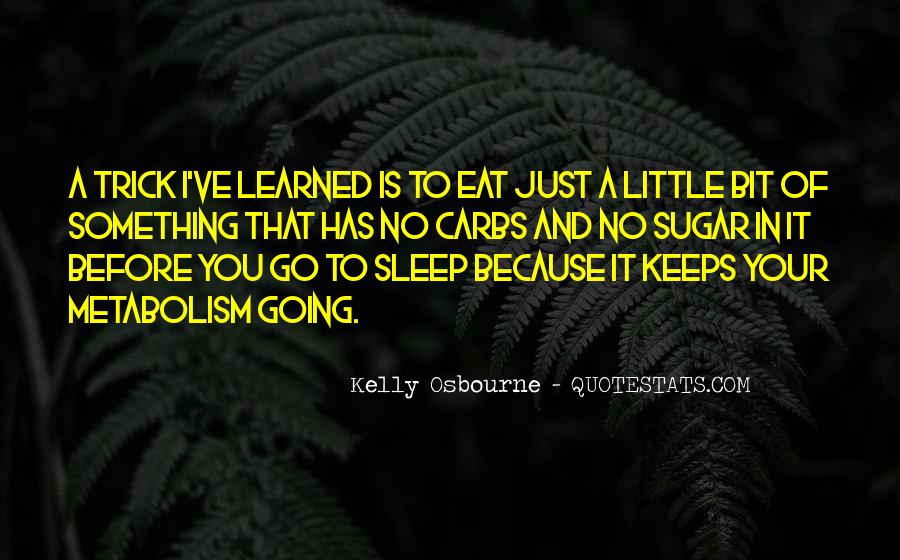 Before You Sleep Quotes #1036740