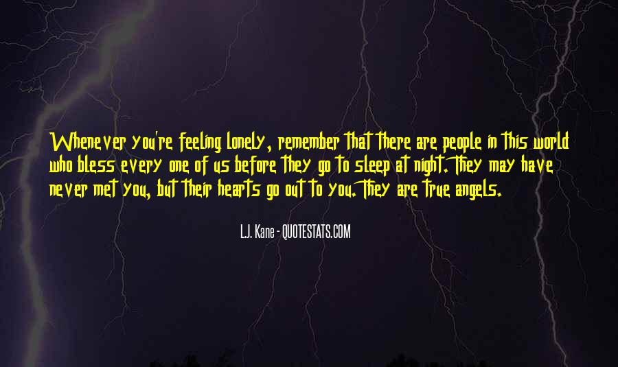 Before You Sleep Quotes #1062958