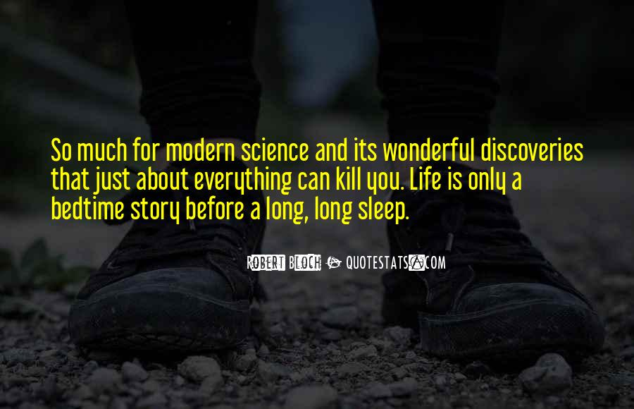 Before You Sleep Quotes #1684366