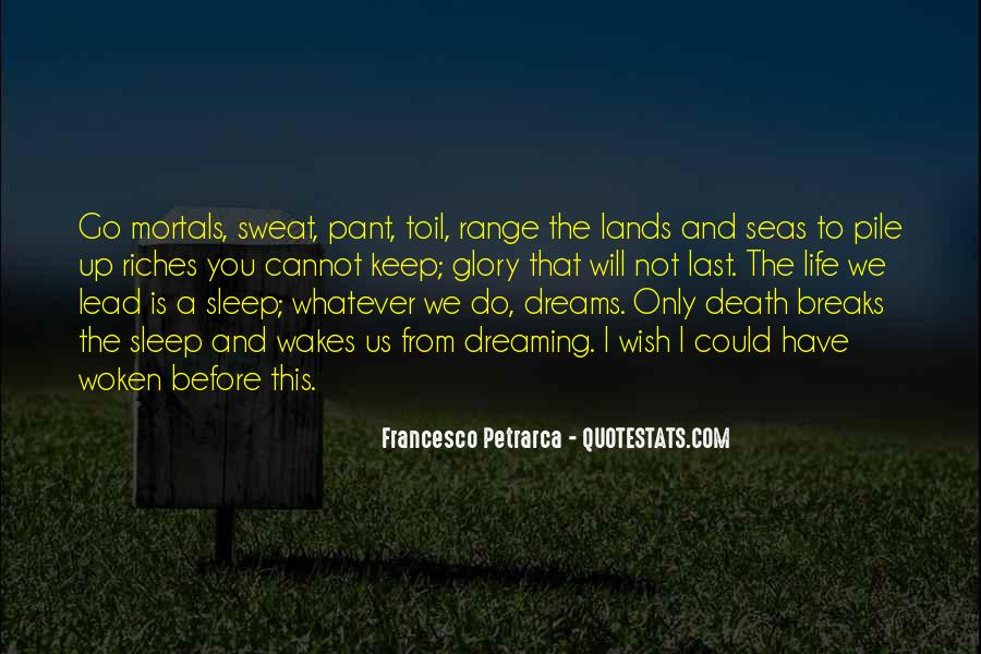 Before You Sleep Quotes #181406