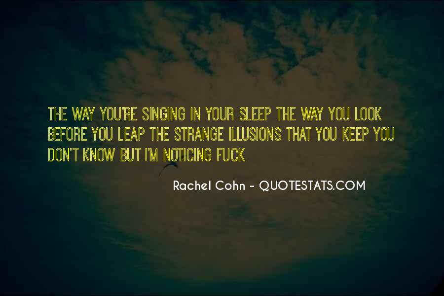 Before You Sleep Quotes #293828