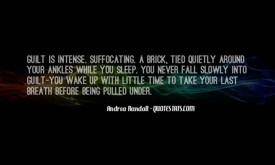 Before You Sleep Quotes #490311