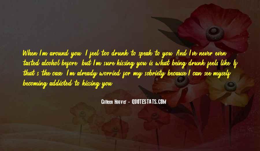 Before You Speak Quotes #1203897