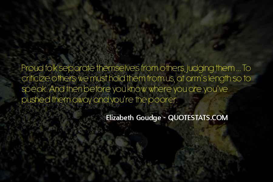 Before You Speak Quotes #167453