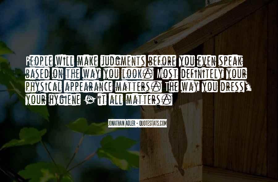Before You Speak Quotes #248880