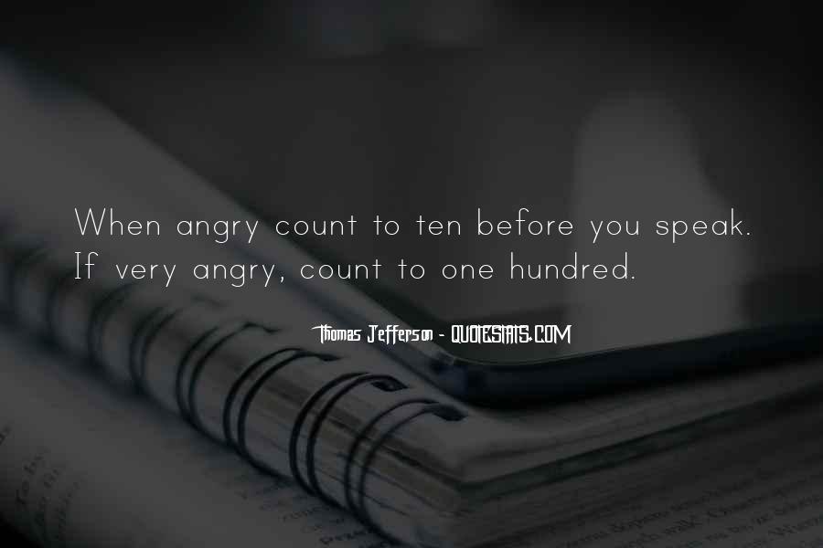 Before You Speak Quotes #757572