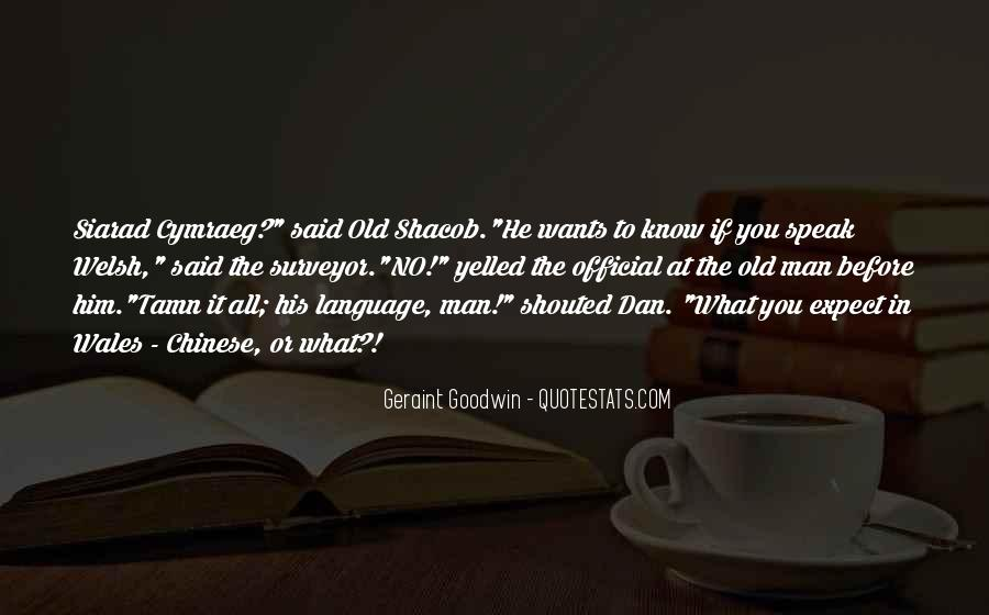 Before You Speak Quotes #789148
