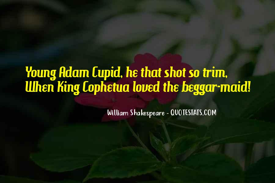 Beggar King Quotes #1298513
