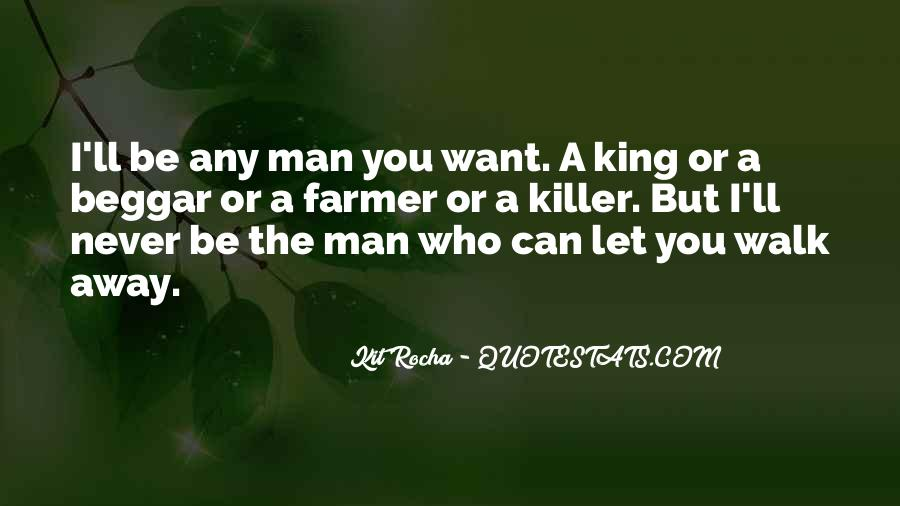 Beggar King Quotes #409156