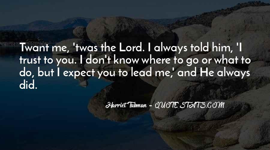 Beginning Of Lent Quotes #1234635