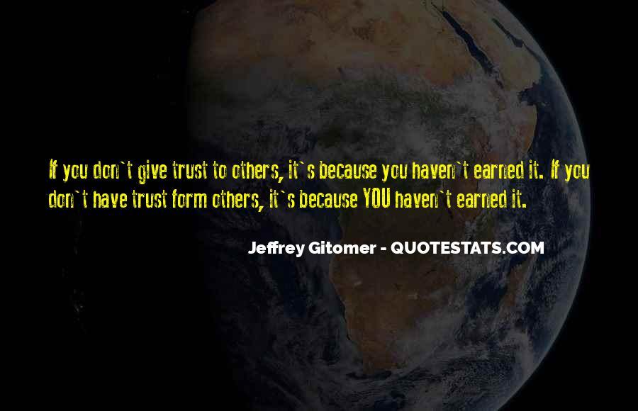 Behaviorists Quotes #1371561