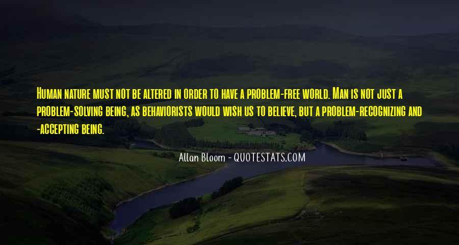 Behaviorists Quotes #1497841
