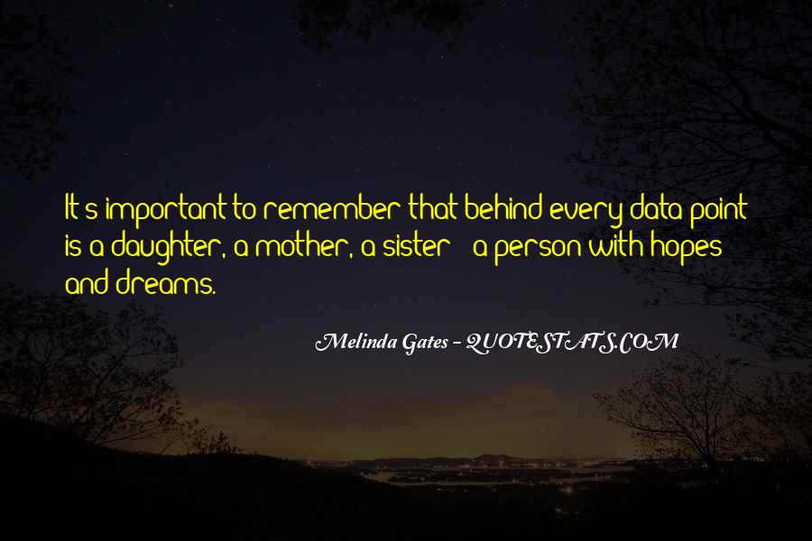 Behind Every Person Quotes #1610345