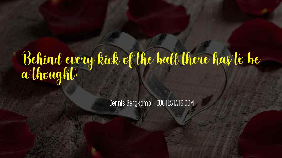 Behind The 8 Ball Quotes #590575