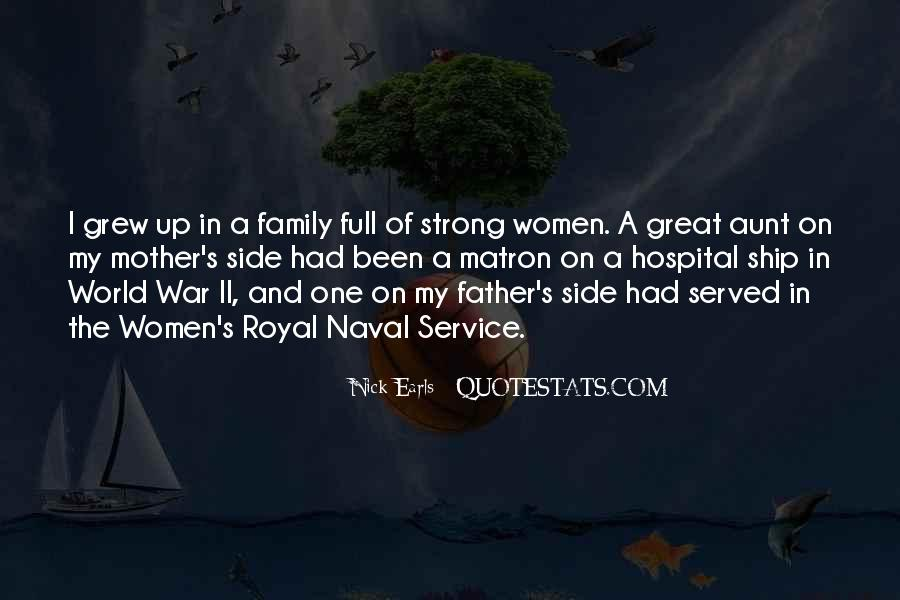 Being A Strong Father Quotes #1306925
