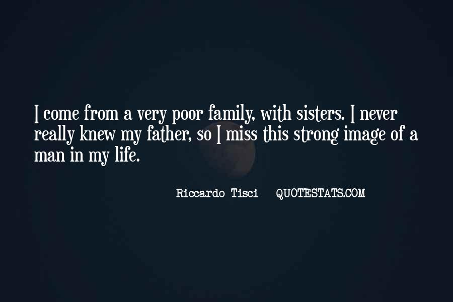 Being A Strong Father Quotes #1533763