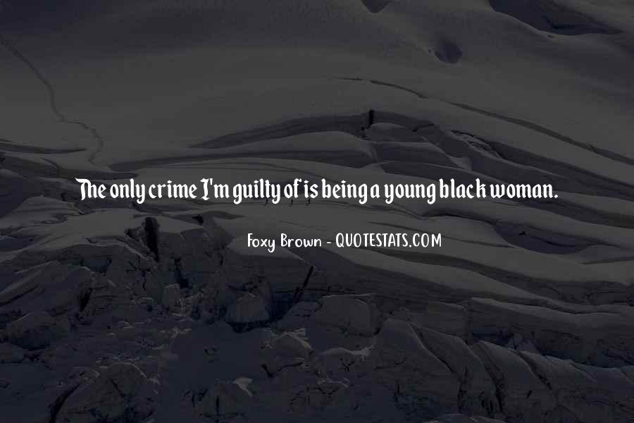 Being A Young Woman Quotes #860571