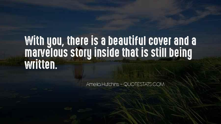 Top 36 Being Beautiful Inside Quotes: Famous Quotes ...