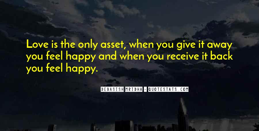 Being Debt Free Quotes #1535059