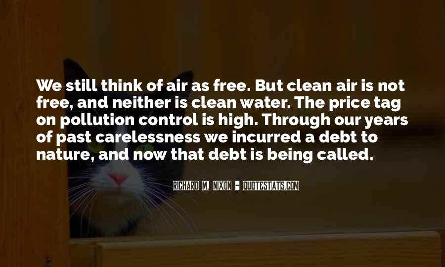 Being Debt Free Quotes #335258