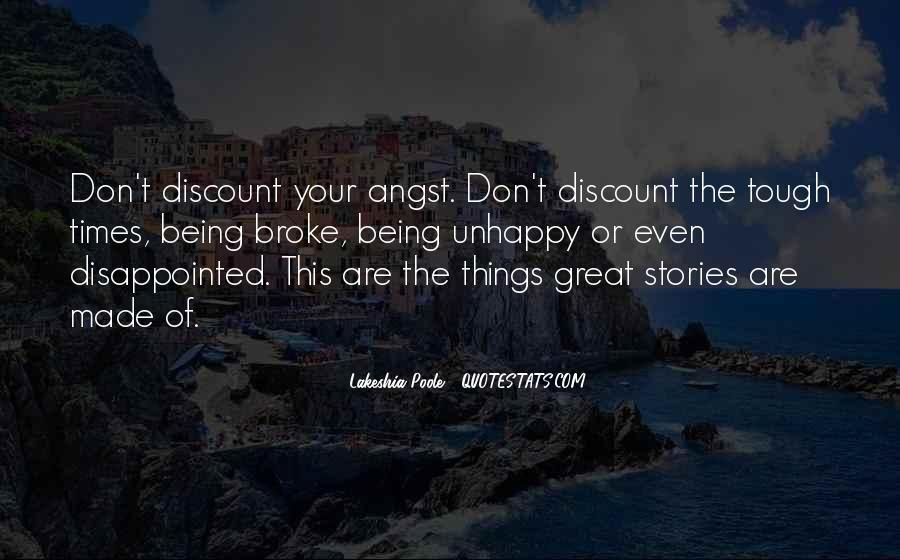 Being Great Quotes #54600
