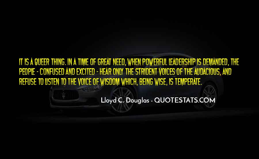 Being Great Quotes #60141